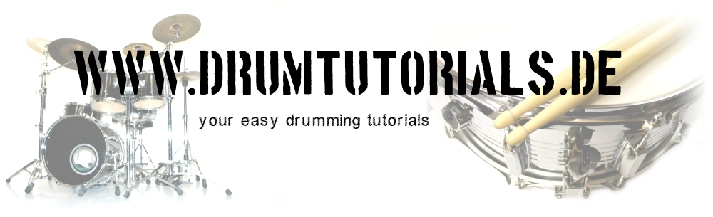 www.drum-tutorials.de
